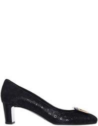 Женские туфли Giorgio Fabiani G2412_blac