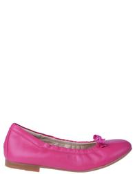 Детские балетки для девочек DOLCE & GABBANA D10132_pink