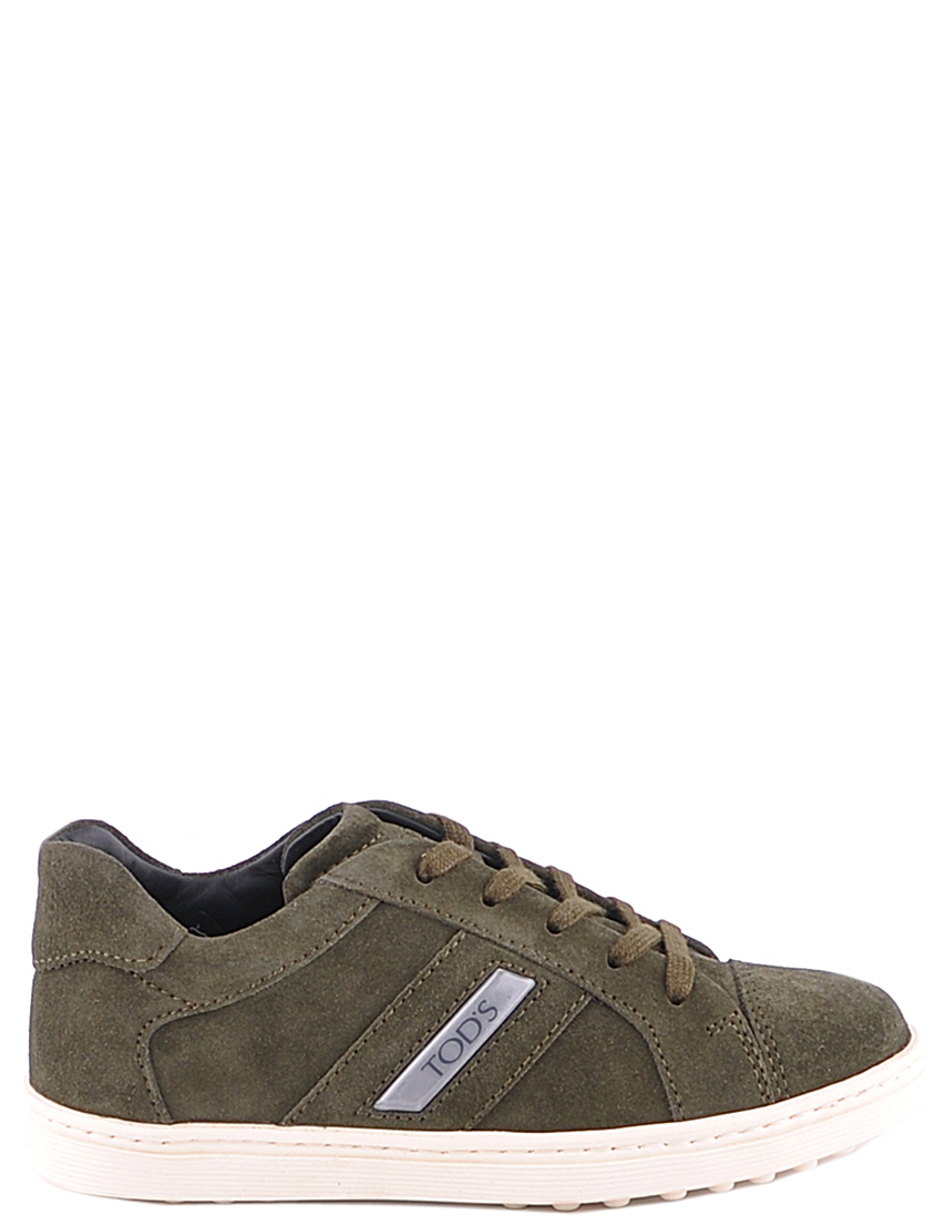 Детские кроссовки для мальчиков TODS UXCOJL06220REOV805