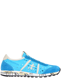 Женские кроссовки Premiata 2114_blue