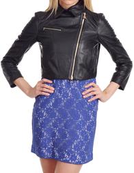 Куртка PATRIZIA PEPE 2l0626/A1NT-K103