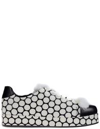 Женские кроссовки Roberto Serpentini 3572_white