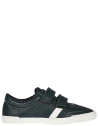 Детские кроссовки для мальчиков Dolce & Gabbana DG033_green
