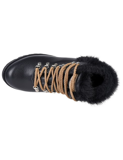 черные Ботинки Montelliana MNTL4_997-BLACK размер - 36; 37; 39