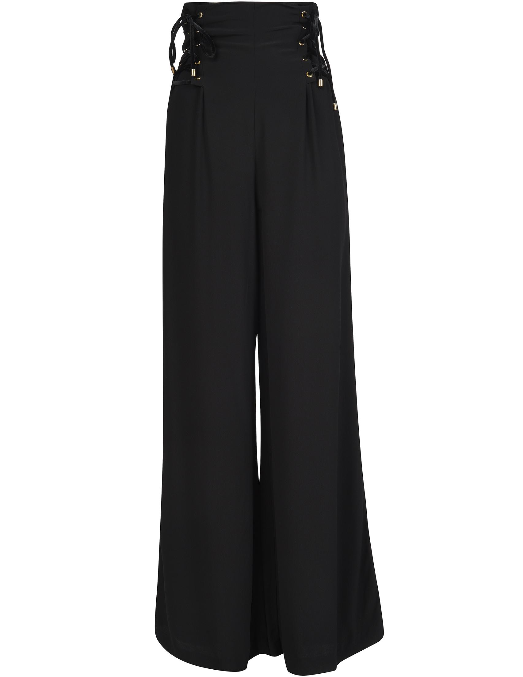 Женские брюки PINKO 1G12TU6338Z99_black