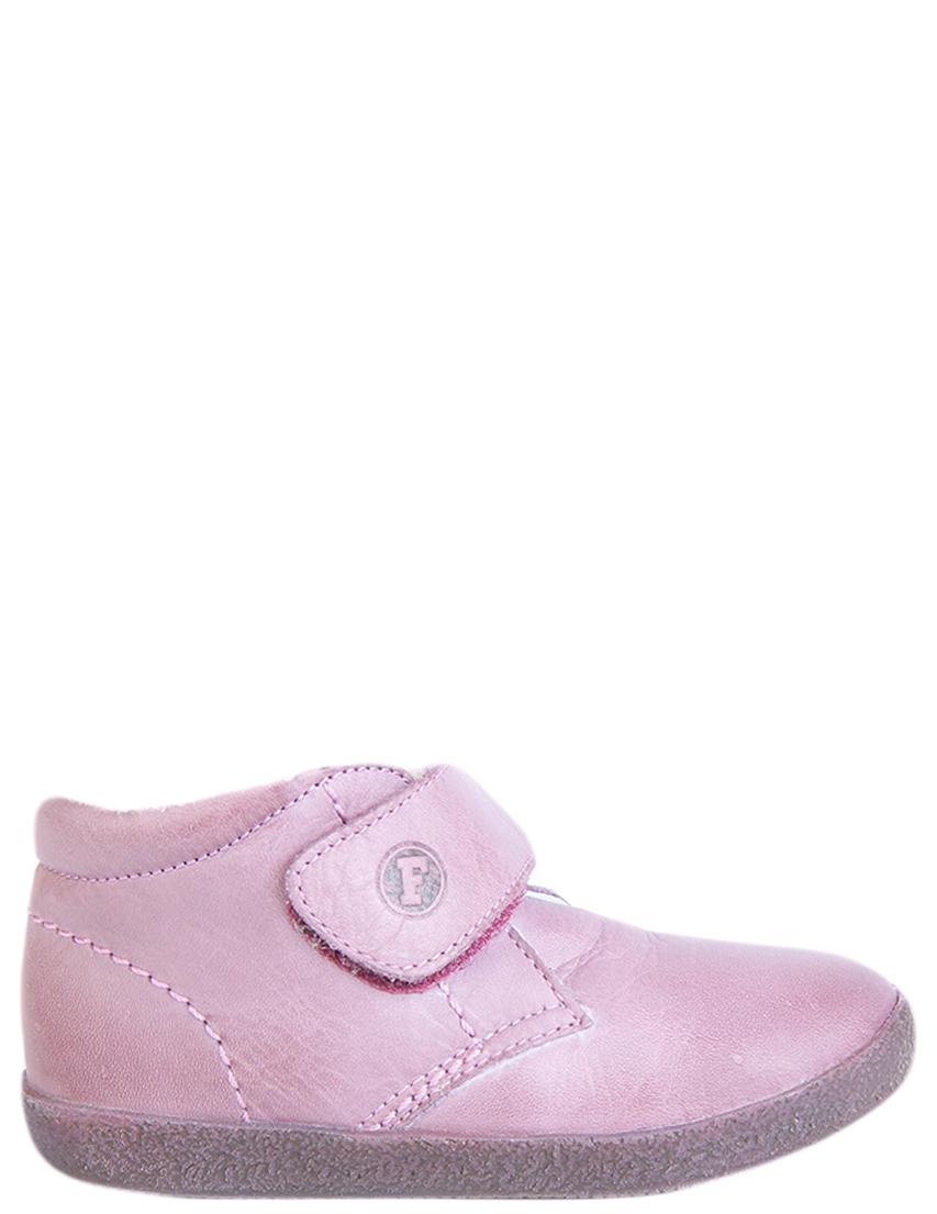 Детские ботинки для девочек FALCOTTO 246-rose
