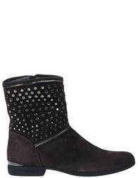 Женские ботинки LORIBLU 2130_brown