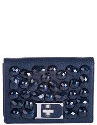 Женская сумка ERMANNO SCERVINO 5_blue