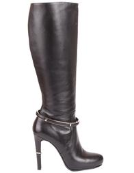 Женские сапоги VITTORIO VIRGILI 572-black