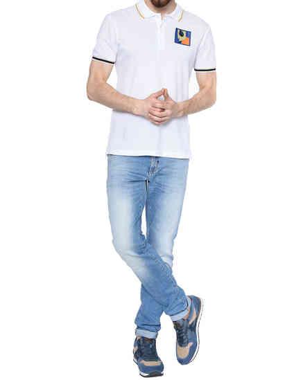 Antony Morato KS01206FA100083-1000_white