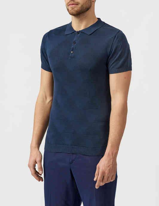 Wool & Co WO0770-923-blue фото-2