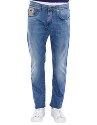 Мужские джинсы SARTORIA TRAMAROSSA D214M6E02michelangelo-denim