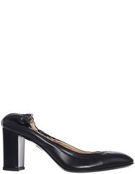 Женские туфли Giorgio Fabiani G2567_black