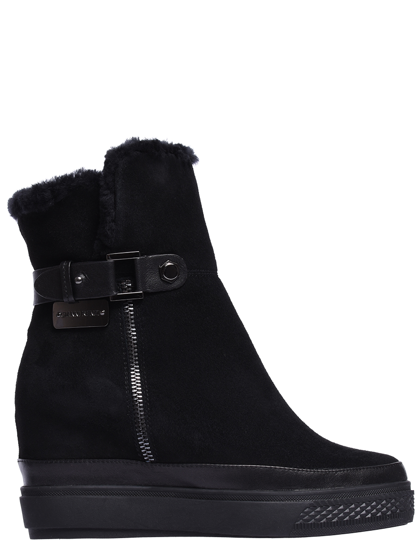 Женские ботинки Gianni Renzi 741