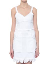Женское платье LOVE MOSCHINO VF7300-S2849-A00