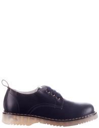 Детские туфли для мальчиков TWIN-SET HA48AL04