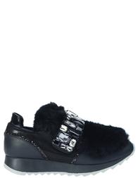 Женские кроссовки ALBERTO LA TORRE 1111_black