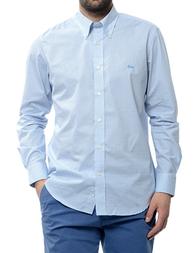 Мужская рубашка HARMONT&BLAINE HBC000709991100