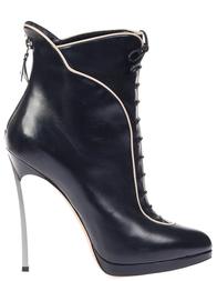 Женские ботинки CASADEI 8731_black