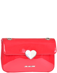 Женская сумка Love Moschino AGR-4249_red