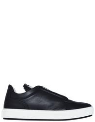 Мужские кроссовки Dirk Bikkembergs 102470_black