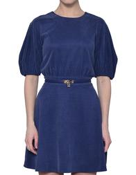 Женское платье ELISABETTA FRANCHI 969-3948_blue