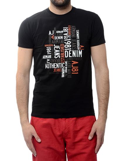 Armani Jeans C6H14DA12