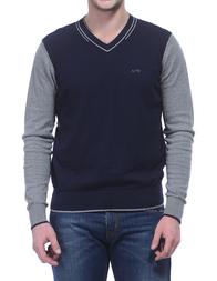 Мужской пуловер ARMANI JEANS B6W32VBDH