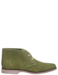 Женские ботинки PAKERSON 24592_green