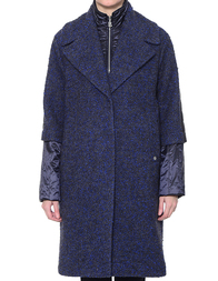 Женское пальто BOGNER 3628_blue