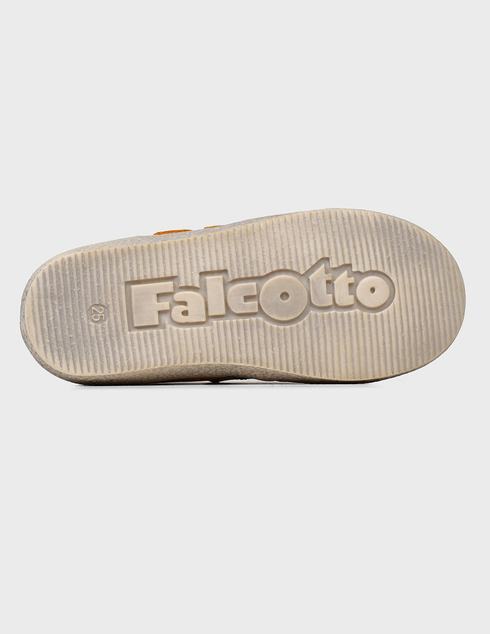 Falcotto falc-3-yellow фото-4