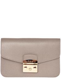 Женская сумка Furla 869681_gray