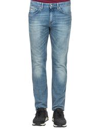 Мужские джинсы HUGO BOSS 50374706-440_blue