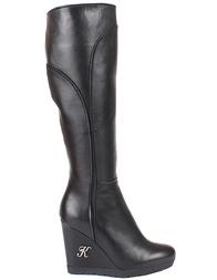 Женские сапоги KELTON 4308-black