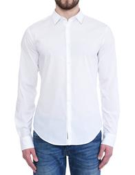 Рубашки ARMANI JEANS 8N6C096N06Z-1100