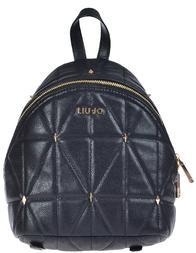 Женский рюкзак LIU JO 66051_black