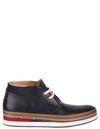 Мужские ботинки 4US CESARE PACIOTTI FNU1F-blue