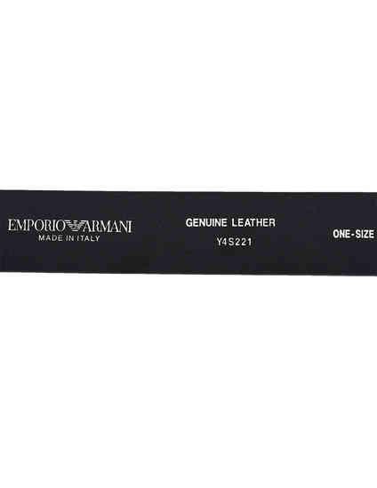 Emporio Armani 221-logo_black