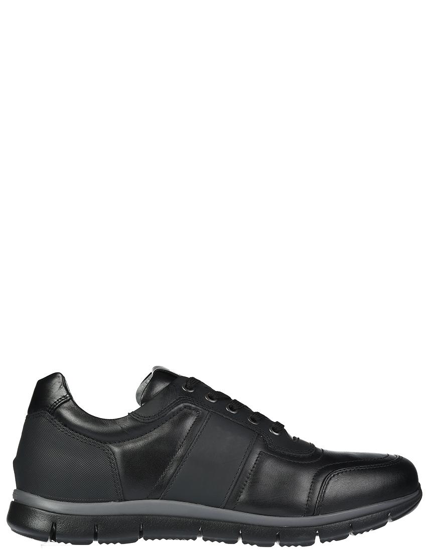 Мужские кроссовки Nero Giardini 800482_black