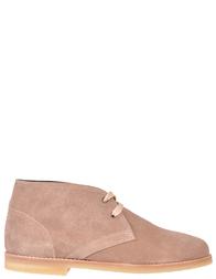 Женские ботинки J.J.DELACROIX 251/2_beige
