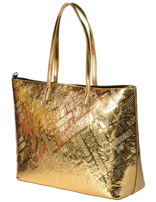 Love Moschino LM01_gold фото-2