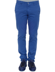 Мужские брюки CORNELIANI 7160168-005-AC4