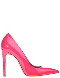 Женские туфли Sergio Levantesi 2513_pink