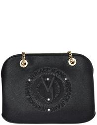 Женская сумка Versace Jeans BA9_black