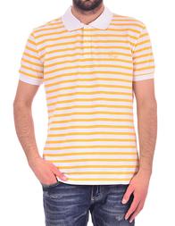 Мужское поло GF FERRE YF275240047_yellow