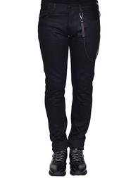 Мужские джинсы EMPORIO ARMANI 0996-NERO-DENIM