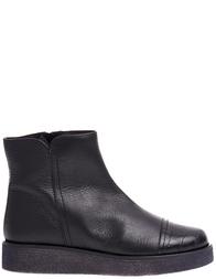 Женские ботинки To Be Jugar_black