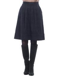 Женская юбка DOLCE & GABBANA F4B60TFQ3B4S8100