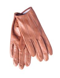 Женские перчатки PAROLA 7007_brown