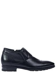Мужские ботинки MARIO BRUNI 15680_black